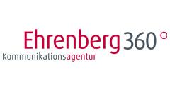 Ehrenberg 360° Logo Color