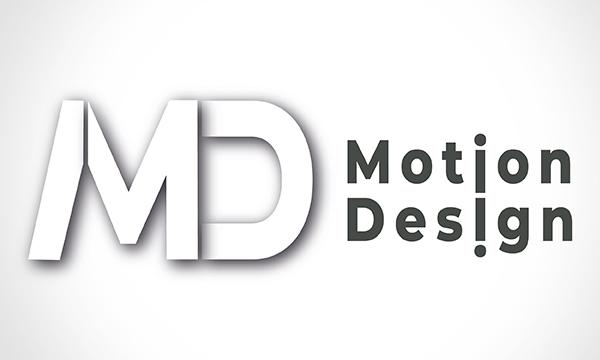 MD_Motiondesign Logo