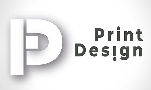 PD_PrintDesign Logo